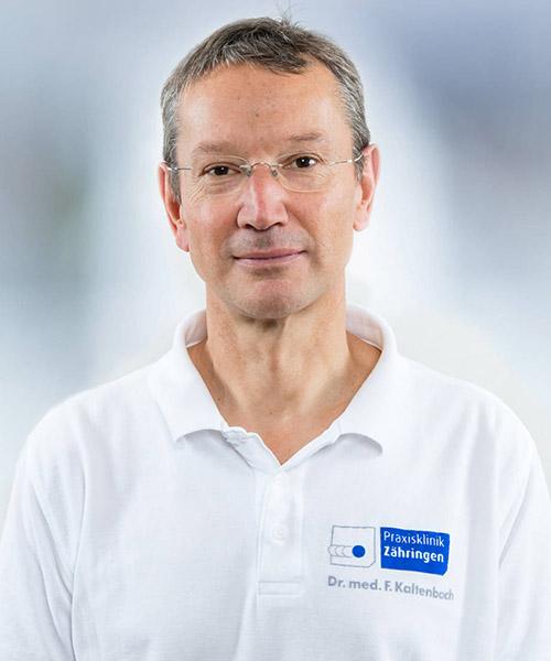 Dr. med. Florian Kaltenbach