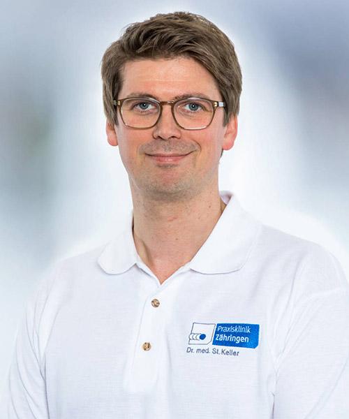 Dr. med. Stephan Keller